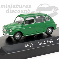 Seat 800 1964 - Solido -...