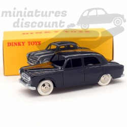 Peugeot 403 Berline - Dinky...