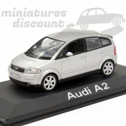 Audi A2 - Minichamps -...