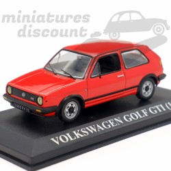 Volkswagen Golf GTI 1984 -...