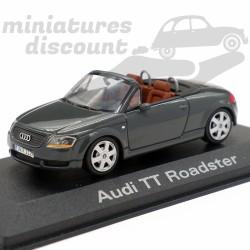 Audi TT Roadster -...