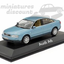 Audi A6 - Minichamps -...