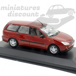 Ford Focus Break - 1998 -...