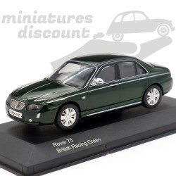 Rare, Rover 75 - Vanguards...