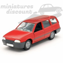 Opel Kadett Break, Caravan...