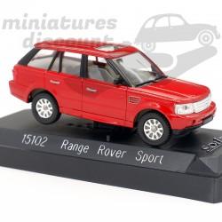Range Rover Sport - Solido...