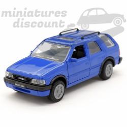 Opel Frontera (Bleu) - Gama...