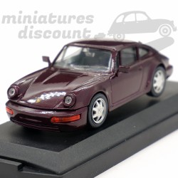Porsche 911 de 1992...