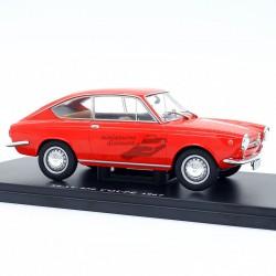 Seat 850 1967 - 1/24ème...