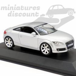 Audi TT Coupé - Shuco -...