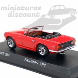 Triumph TR6 Cabriolet -...