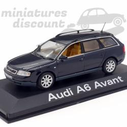 Audi A6 Avant Break -...