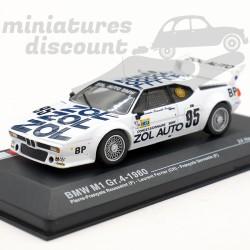 BMW M1 Gr 4 1980 - 24...