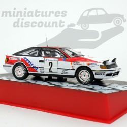 Toyota Celica GT4 - Rallye...