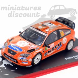 Ford Focus RS WRC 07 -...