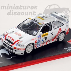 Ford Escort WRC - Rallye...