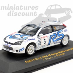 Ford Focus RS WRC Evo 3 -...