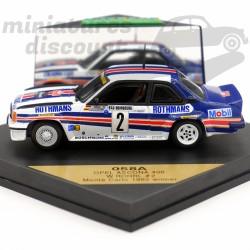 Opel Ascona 400 - Rallye de...