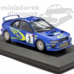 Subaru Impreza WRC - 1998 -...