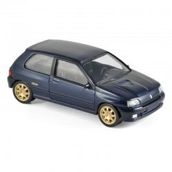 Renault Clio Williams - 1/43eme - Jet Car - Norev