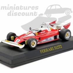 Ferrari 312 T2 - 1/43ème en...