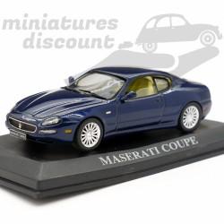 Maserati Coupe - 1/43ème en...