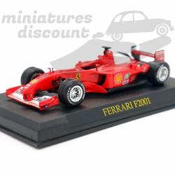 Ferrari Formule1 F2001 -...