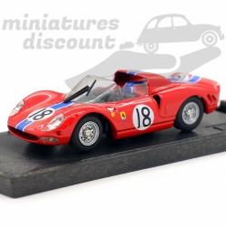 Ferrari 365P - Le Mans 1965...