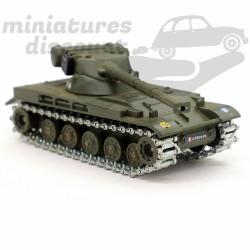 Tank AMX 13 Tonne Armée,...