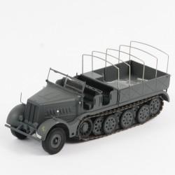 Militaire Autochenille - 1/43eme