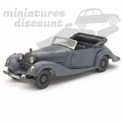 Mercedes 540K 1939 Armée,...