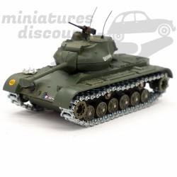 General Patton M47 Tank /...