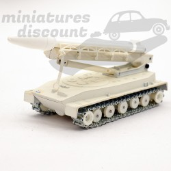 Char Amphibie PT 76 - Tank,...