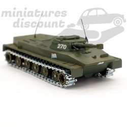 Amphibie PT 76 URSS - Tank,...