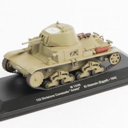 "M13/40 132 Division ""Ariete"" Egypte 1942 - 1/43eme"