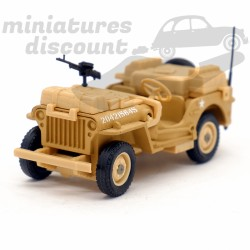 Jeep Willys Armée,...
