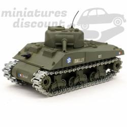 Sherman M4 A3 Armée,...