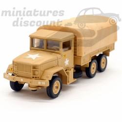 Camion Kaiser Jeep M34 6x6...