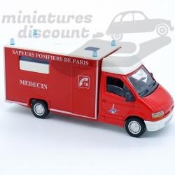 Renault Master - 1998 -...