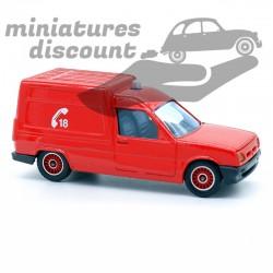 Renault Express Pompier -...