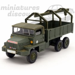 Camion Berliet GBC KT...