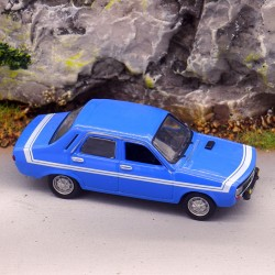 Renault 12 Gordini 1971 Universal Hobbies - 1/87 En boite