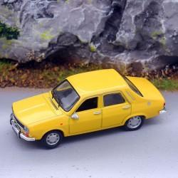 Renault 12 TL - Universal Hobbies - 1/87ème en boite