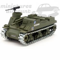 "Priest M7 Armée ""Flandres"",..."