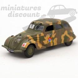 Peugeot 402 Militaire -...