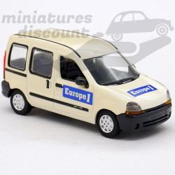 Renault Kangoo Europe 1 -...