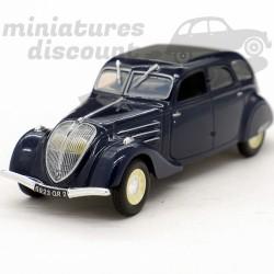 Peugeot 402 Bleu Nuit -...