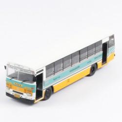 Bus - Car - Tata LPO 1510-55 Blueline - 1/43eme