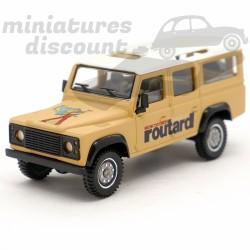 "Land Rover ""Guide du..."