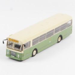 Bus - Car - Brossel A920AK - 1/43eme